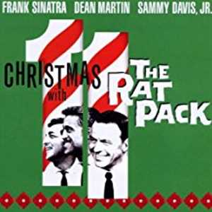 19 Rat Pack Christmas by Frank Sinatra, Dean Martin & Sammy Davis Junior