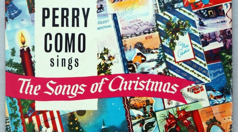Perry Como Sings The Songs Of Christmas