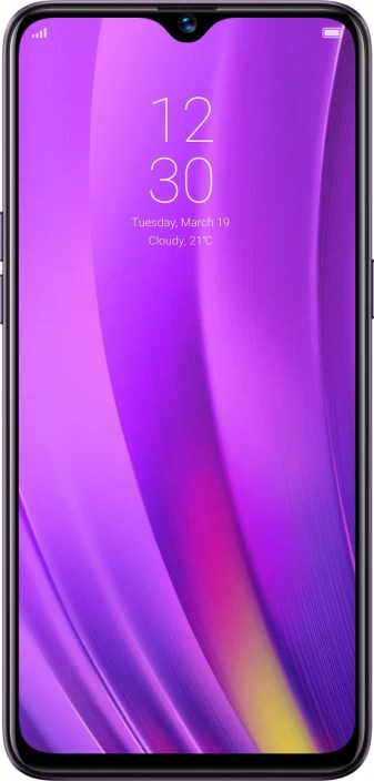 Realme 3 Pro (Lightning Purple, 64 GB)