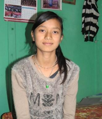 Jonisha Balami