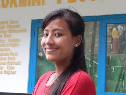 Rabina Shrestha