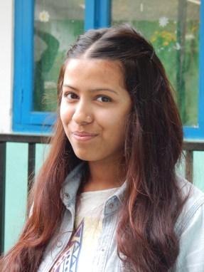 Sandhya Ghimire