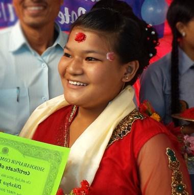 Dikshya Thapa Magar