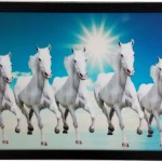 9 Lovely 7 Horse Painting Vastu In Hindi