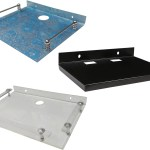 Sm Fashion Set Top Box Stand Dvr Stand Dth Stand Dvd