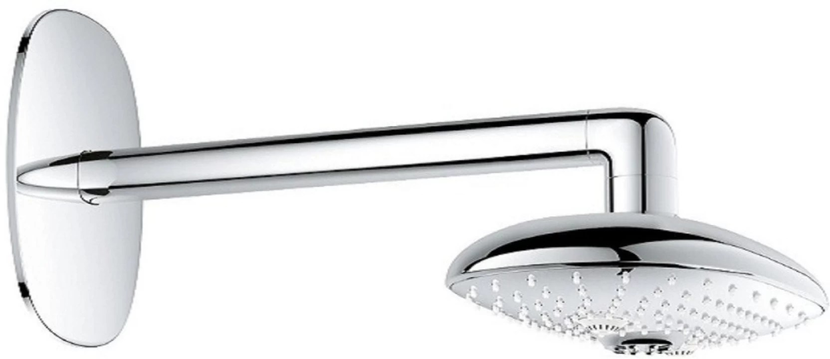 Grohe 26254000 Shower Head Price In India Buy Grohe