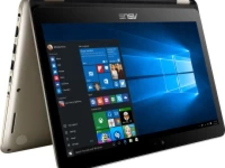 Asus Core i5 6th Gen - (8 GB/1 TB HDD/Windows 10 Home/2 GB Graphics) TP301UJ-C4014T 2 in 1 Laptop(13.3 inch, Gold, 1.5 kg) 1