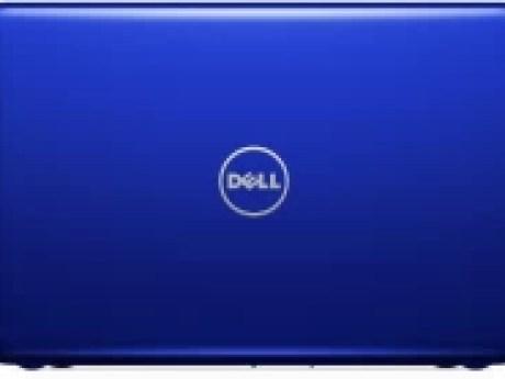 Dell Inspiron 15 5000 Series Core i3 6th Gen - (4 GB/1 TB HDD/Windows 10 Home) 5567 Laptop(15.6 inch, Bali Blue, 2.36 kg) 1