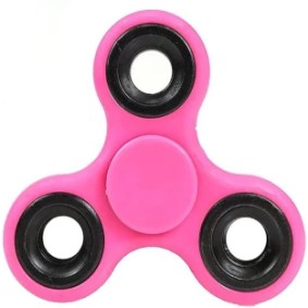 Toyzstation Fidget Hand Spinner Ultra Speed Heavy Weight