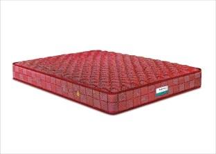 Hypnos Value Bonnell Normal Top 6 Inch Queen Pu Foam Mattress