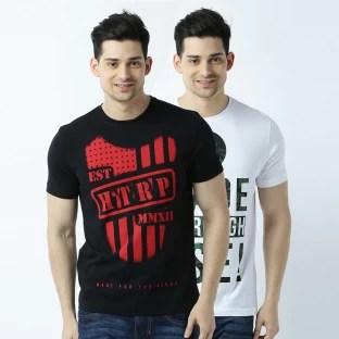 Image result for Flipkart Offer:T-Shirts for Men - Shop for Branded Men's T-Shirts at Best Prices in India at Rs.299