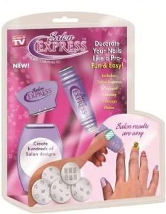 Salon Nail Art Sting Kit Design 100 Pre For Your