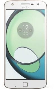 Moto Z Play Flipkart offer price