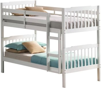 Ikea Classy Solid Wood Bunk Bed Price In India Buy Ikea Classy Solid Wood Bunk Bed Online At Flipkart Com