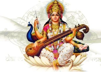 Razwada Large Large Maa Saraswati Super Fine Quality Vinyl Self Adhesive Sticker Price In India Buy Razwada Large Large Maa Saraswati Super Fine Quality Vinyl Self Adhesive Sticker Online At Flipkart Com