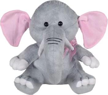 Ultra Baby Elephant Soft Toy 11 Inch Baby Elephant Soft Toy