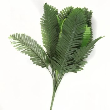 Fourwalls 40 Cm Tall Artificial Silk Foliage Green Plant Plastic Large Boston Fern Tree Office Home Indoor Garden Decoration Artificial Plant Price In India Buy Fourwalls 40 Cm Tall Artificial Silk