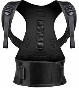 Top 4 posture corrector belt For Men And Women