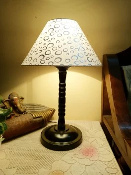M2 Look Table Lamp For Bedroom And Drawing Room Table Lamps Table Lamp Price In India Buy M2 Look Table Lamp For Bedroom And Drawing Room Table Lamps Table Lamp Online