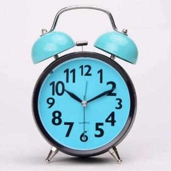 Play Run Og Multicolor Clock Price