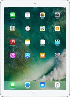 Apple iPad 32 GB 9.7 inch with Wi-Fi+4G(Silver)