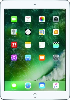Apple iPad 32 GB 9.7 inch with Wi-Fi Only(Silver)