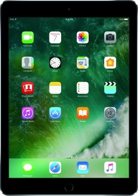 Apple iPad 32 GB 9.7 inch with Wi-Fi Only(Space Grey)