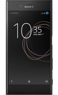 Sony Xperia XZs (Black, 64 GB)(4 GB RAM)