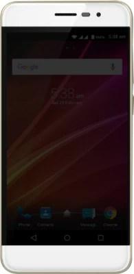 Panasonic ELUGA ARC (Gold, 16 GB)(2 GB RAM)