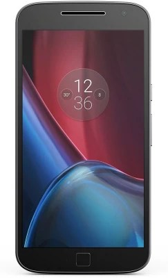 Moto G Plus 4th Gen (Black, 32 GB)(3 GB RAM)
