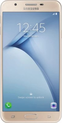 Samsung Galaxy On Nxt (Gold, 64 GB)(3 GB RAM)
