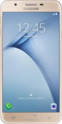 Samsung Galaxy On Nxt (Gold, 64 GB)(3 GB RAM)
