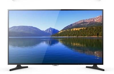 Intex 102cm (40) Full HD LED TV(LED-4018)