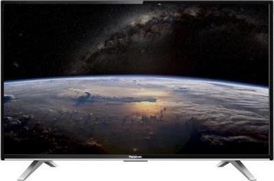 Panasonic 126cm (50) Full HD LED TV(TH-50C300DX)