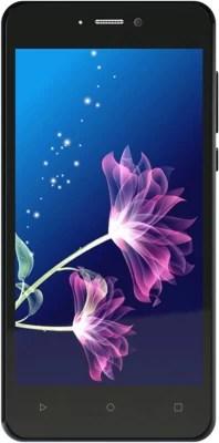 Sansui Horizon 2 - 4G VoLTE (Silver Grey / Grey, 16 GB)(2 GB RAM)