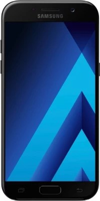 Samsung Galaxy A5-2017 (Black Sky, 32 GB)(3 GB RAM)