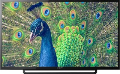Sony 101.6cm (40) Full HD LED TV(KLV-40R352E)