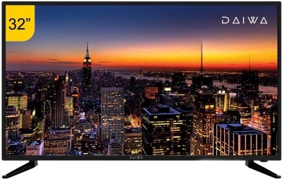 Daiwa 80cm (31.5) HD Ready LED TV(D32D4GL)