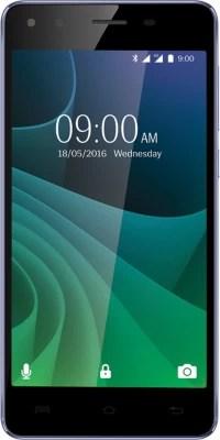 Lava A77/A77T (Blue, Midnight Blue, 8 GB)(1 GB RAM)