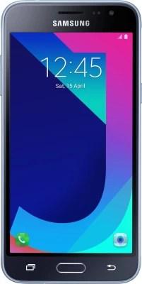 Samsung Galaxy J3 Pro (Black, 16 GB)(2 GB RAM)