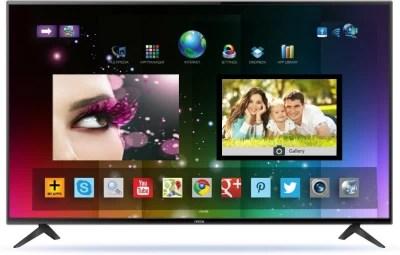 Onida 123.19cm (48.5) Full HD LED Smart TV(49 FIE)