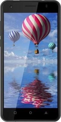 iVooMi Me1+ (Black, 16 GB)(2 GB RAM)