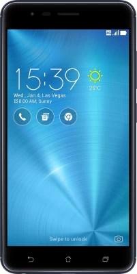 Asus Zenfone Zoom S (Navy Black/Black, 64 GB)(4 GB RAM)