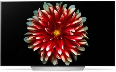 LG 164cm (65) Ultra HD (4K) OLED Smart TV(OLED65C7T)