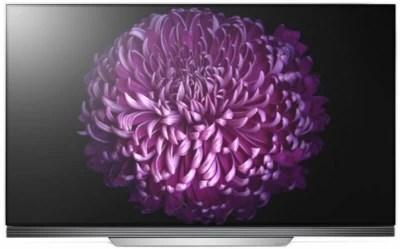 LG 164cm (65) Ultra HD (4K) OLED Smart TV(OLED65E7T)