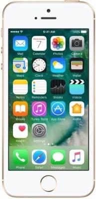Apple iPhone SE (Gold, 128 GB)(2 GB RAM)