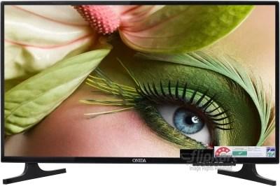 Onida 80.4cm (31.5) HD Ready LED TV(LEO32HB)