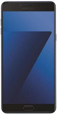 Samsung C7 Pro (Navy Blue, 64 GB)(4 GB RAM)