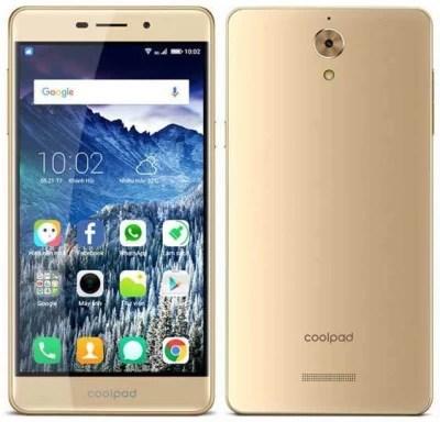 Coolpad 3503I (Gold, 16 GB)(2 GB RAM)