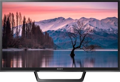 Sony 80cm (32) HD Ready LED TV(KLV-32R422E)